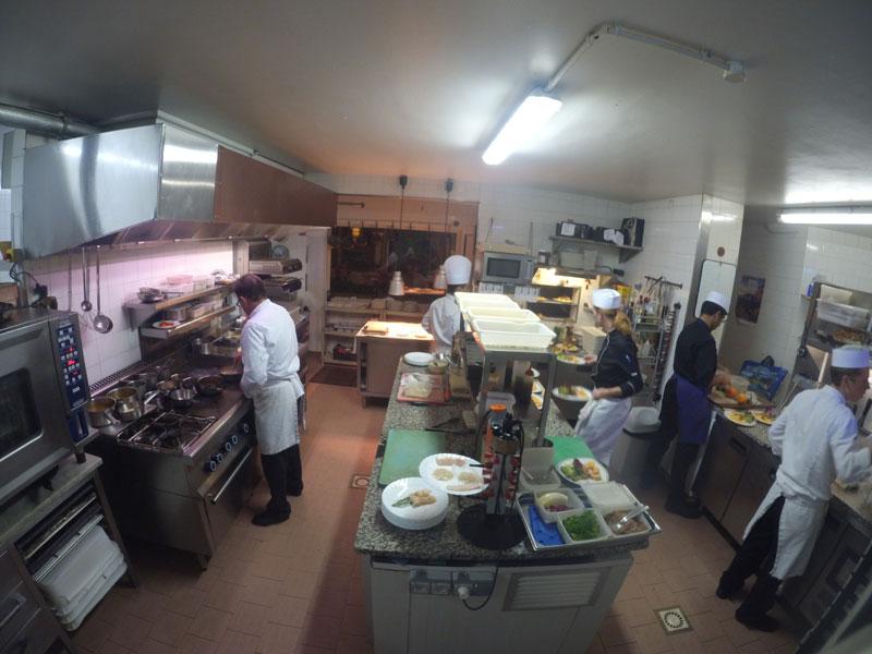 cuisines traditionnelle restaurant gastronomique et bistrot daniel desavie à valbonne sophia antipolis