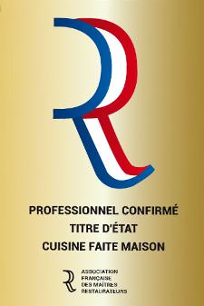 Maître restaurateur, cuisine faite maison, association française, Daniel Desavie